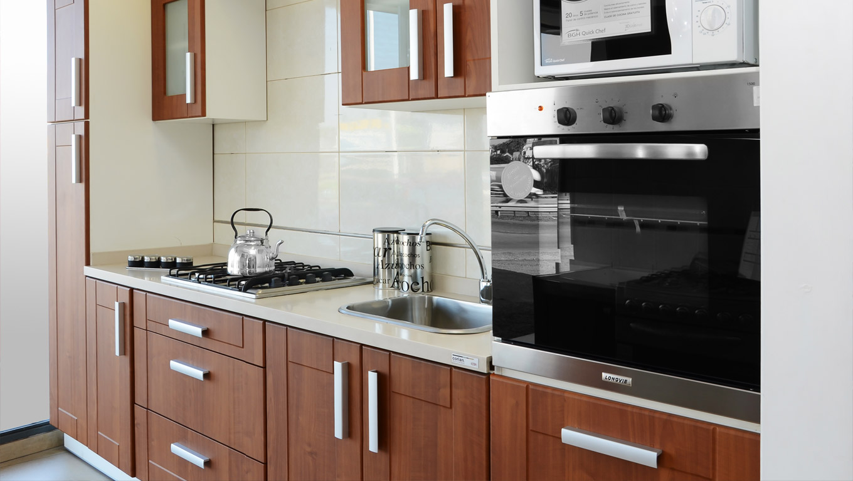 Muebles De Cocina Johnson - cocinas johnson gofratto indoors ...
